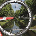 So schön kann Radfahren sein: Landratsamt und ADFC geben Radkalender heraus