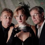 Die Nachtigallen am 25. Oktober: Popmusik – glamourös, kapriziös, grandiös!