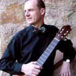 """Sonntag: """"Klänge des Südens"""" - Gitarrenmusik aus Italien, Spanien und Südamerika"""