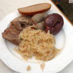 Der Traum aller Fleischliebhaber: </br>Das AWo-Schlachtfest in Dilje