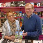 Lager Sonderverkauf bei Radsport Haritz: Bis zu 50% Rabatt