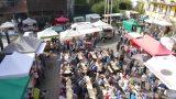 Erlebnis Naturparkmarkt Gauangelloch – </br>Warm, lecker, interessant, informativ