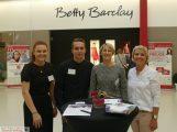 Erfolgreicher Karriere-Tag der Betty Barclay Group mit Azubi-Speed-Dating
