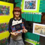 Leimener Büchertisch – Abreißkalender hilft wieder bei der Literaturauswahl
