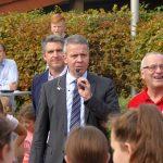 Tag des Mädchen-Fußballs - Realschule richtet Sportveranstaltung des FK-HD aus