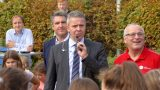 Tag des Mädchen-Fußballs – Realschule richtet Sportveranstaltung des FK-HD aus