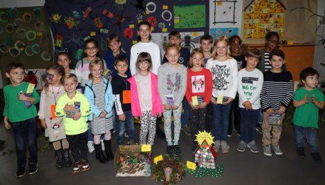 Spitzenmäßiges und vielseitiges Herbstfest der Diljemer Geschwister-Scholl-Schule