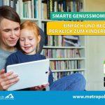 5 Jahre Metropol-Card-Bibliotheken Rhein-Neckar - Angebot erweitert