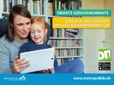 5 Jahre Metropol-Card-Bibliotheken Rhein-Neckar – Angebot erweitert