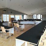 Heute umfangreiche öffentliche Sitzung des Leimener Gemeinderates
