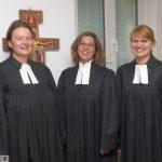 """Natalie Wiesner ist die neue Pfarrerin in Leimen: """"Ich will hier Wurzeln schlagen!"""""""