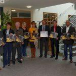 Lions Club stellte Adventskalender 2019 vor – Kaufen, gewinnen, guten Zweck unterstützen