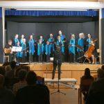 """""""Einheit in Vielfalt"""" – Vielfäliges interreligiöses Konzert"""