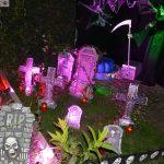 """Gesundheitsamt rät von """"""""Süßes oder Saures"""" und Halloween-Party ab"""