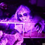 Das Leimener Haus des Grauens voller Skelette, Zombies, Geistern, Tod und Teufel