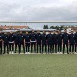 Sponsoren unterstützen VfB Leimen