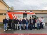 Erste-Hilfe-Kurs für die Jugendfeuerwehr