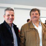 Geschwister-Scholl-Schule: Hausmeister Laszlo Both in Ruhestand verabschiedet