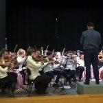 Musikschule Leimen begeistert in Mafra – Stehender Applaus bei gelungener Vorstellung