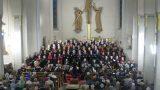 Ein großartiger Konzertabend  – Große Werke in der Herz-Jesu Kirche Leimen