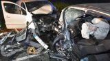 Gaiberg: Tödlicher Verkehrsunfall nach Frontalzusammenstoß auf der L600