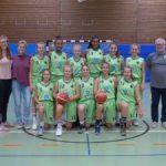 Basketball: U16 weiblich RL: Ungefährdeter Sieg in Ulm