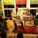 Bahá'í Religions-Anhänger feierten 200. Wiederkehr der Geburt des Báb
