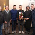 Gasthaus Lichtenau feiert 40-jähriges Jubiläum