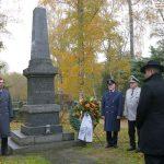 Volkstrauertag: Ernstes Gedenken an die Gefallenen und Toten der Weltkriege