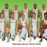 KuSG Basketball Herren I: Erste Niederlage im 7. Spiel