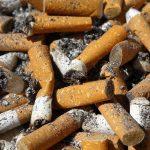 Leimens CDU setzt Zeichen gegen weggeworfene Zigarettenkippen