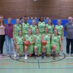 """Basket Girls Rhein-Neckar """"Sophomores"""": Sieg im Lokalderby gegen Sandhausen"""