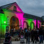 Kommendes Wochenende ist Weihnachtsmarkt im Zoo