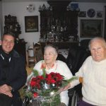 Gnadenhochzeit - Maria und Peter Mandl sind seit 70 Jahren verheiratet