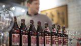Saisonale Spezialität Kurpfalzbräu Eisbock: </br>Ein starkes, leckeres Bier aus dem Eis