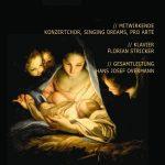 Liedertafel Leimen: Konzert mit Weihnachtsgeschichte von Hugo Distler am Sonntag