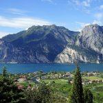 Seniorenreise der Stadt Leimen im Oktober 2019 zu den Herbstfarben am Gardasee