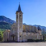 Pilgerreise nach Lourdes - Info-Abend am 4.12.