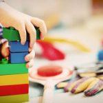 Prozedere der zentralen Vormerkung für Nußlocher Kinderhorte und Kindergärten