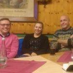 Kreisparteitag der FDP Rhein-Neckar in Leimen