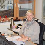 Ines Webecke ist neue Mitarbeiterin im Nußlocher Gebäudemanagement