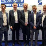 """SV Sandhausen beim Marketing-Preis nach """"Vortrags-Pitch"""" auf Platz 3"""