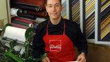 Kai Ortlieb Buchbinderei & Bildeinrahmungen feiert 25-jähriges Jubiläum