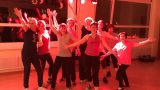 TV Germania St. Ilgen: LaGYM-Party zum Kurs-Abschluss
