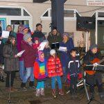 """Der """"Gauangelloch Song"""" beim Adventssingen – Chor EinKlang der Bahá'i-Gemeinde"""