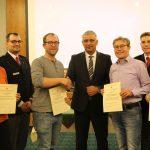 Sitzung des Sandhäuser Gemeinderates - Engagierte Blutspender geehrt