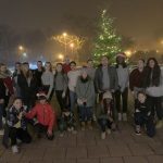 Mädchen-Fußball-AG der Otto-Graf-Realschule Leimen feiert Jahresabschluss