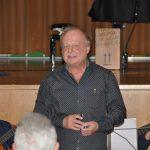 Musikalischer Abschied von Herrn Mauter - Pädagogischer Leiter ging in Ruhestand