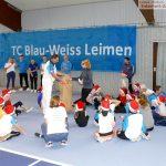 Tenniscamps in den Sommerferien bei Blau-Weiß Leimen