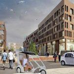 Die 20ger Jahre: Tech-Megatrend fahrerlose Mobilität verändert die Stadt